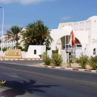 Royal First Sidi Mansour