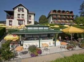 Ambassador und Seevilla (Portschach am Worthersee)