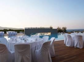 Thalatta Seaside Hotel (Agia Anna beach)