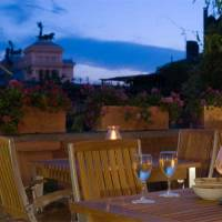 The Inn At The Roman Forum-Small Luxury Hotels