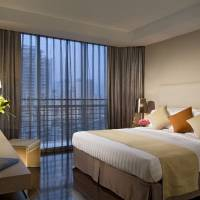 Somerset JieFangBei serviced Residence