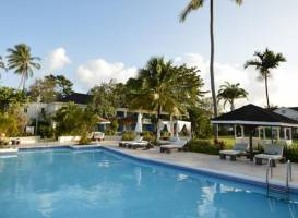 Discovery Bay by Rex Resorts (St. James Beach Holetown)