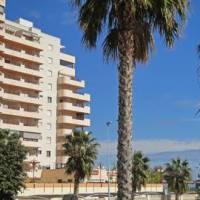 Zafiro Apartments