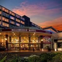 D4 Hotels - Ballsbridge Dublin (ex Ballsbridge Inn)