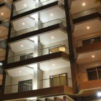 Britannia Suites Furnished Apartments