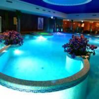 Tallinn Viimsi Tervis Spa Hotel