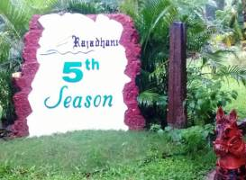 Rajadhani 5th Season