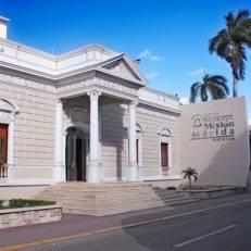 Hotel Mision Merida Panamericana