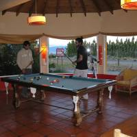 Marcopolo Inn Calafate