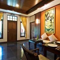 Plumeria Serviced Apartment