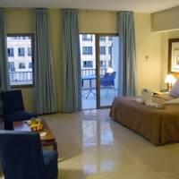 AQUAVISTA HOTEL & SUITES AQABA