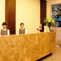 Begonia Nha Trang Hotel