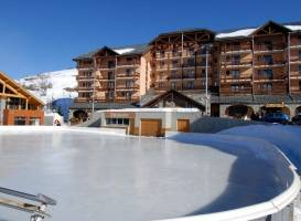 Odalys Residence L'Ours Blanc