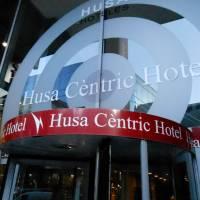 Husa Centric