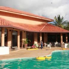 Villa Lujo La Romana