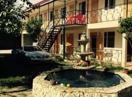 Hotel Kavo-de-Bukso