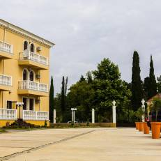Inn Villa Victoria