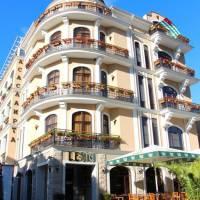Leon Boutique Hotel