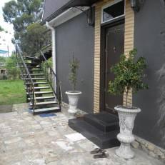 Apartment on Gobechia 11