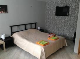 Apartment on Krasnoarmeyskaya 76