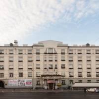 Tsentralny Hotel Yekaterinburg