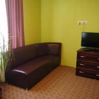 104 Rooms Hostel