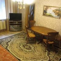 Apartments on Karla Libknekhta 55