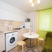 Apartment Bakunina Yulia Dorokhova