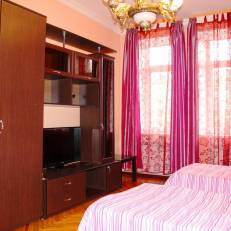Apartment on Prospekt Lenina 9