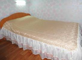 Apartment on Kuznetsova 68