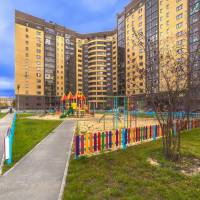 Apartment Like on Kharkovskaya