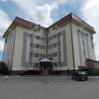 Motel Raduga