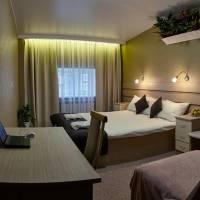 SPA-Hotel Yaroslav Pivnye Kupeli