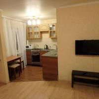 Apartment na Kirova