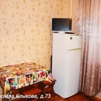 Apartment on Boytsov 9-y divizii