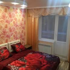 Apartment Rayskyy Ostrov