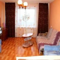 Baikal Apartment Bograda 118