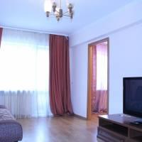 Apartment On Krasnoyarsky Rabochiy
