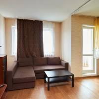 Apartments on Baturina 30