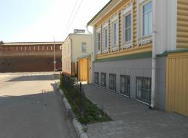 House on Granatnaya
