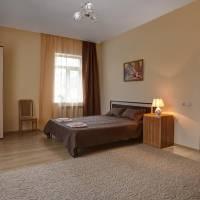 Apartments on Gertsena