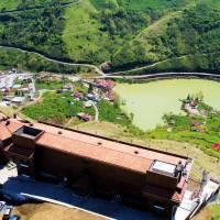 Sera Lake Resort Hotel & Aparts