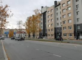 Apartment On Lenina 40