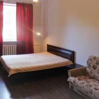 Apartments on Tsentralnaya Ploshad
