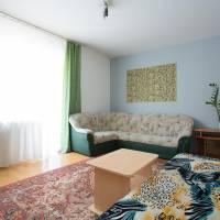 Apartments Yunosheskaya