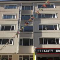 Peracity Hotel