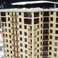 Apartment in ApartHotel Vershina