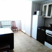 Apartment on Petra Sukhova 2a