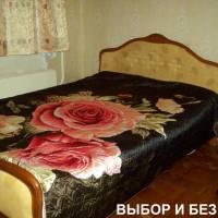 Apartment na Novgorodskom