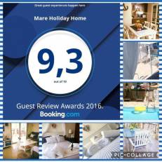 Mare Holiday Home
